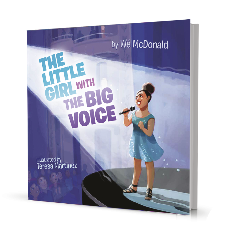 Giving Kids the Confidence to Make Their Voices Heard