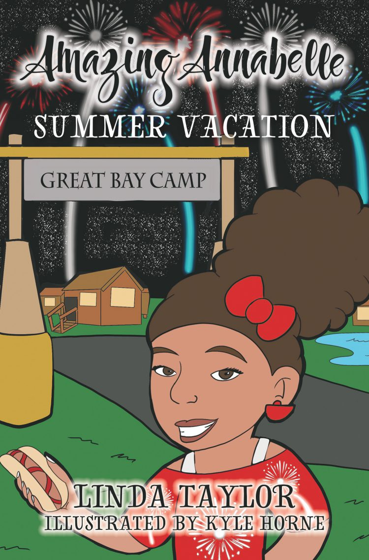 Amazing Annabelle – Summer Vacation