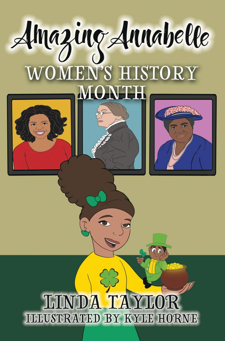 Amazing Annabelle – Women's History Month