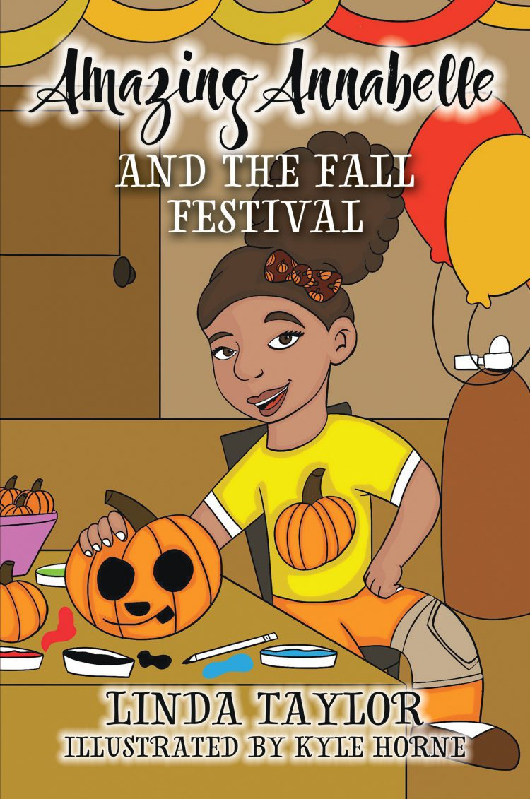 Amazing Annabelle and the Fall Festival